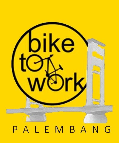 Palembang Bike to Work Community