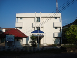 Palembang Communication and Information Technology Office