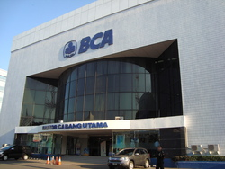 BCA Office
