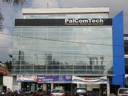 Palcomtech Office