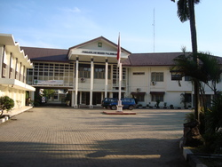 Palembang District State Court