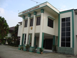 Palembang High State Court